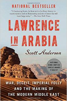 lawrenceinarabia