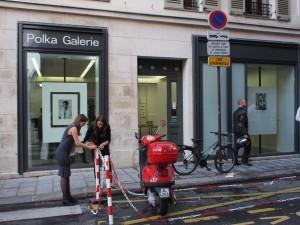 Polka Gallery