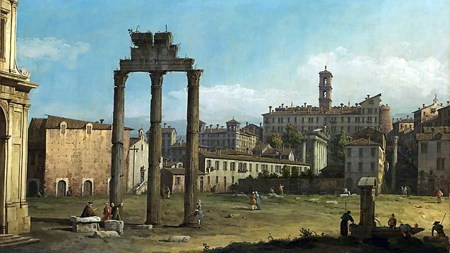 canaletto_forum
