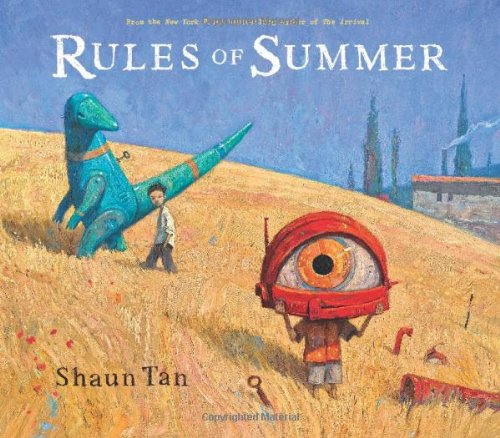 rulesofsummer