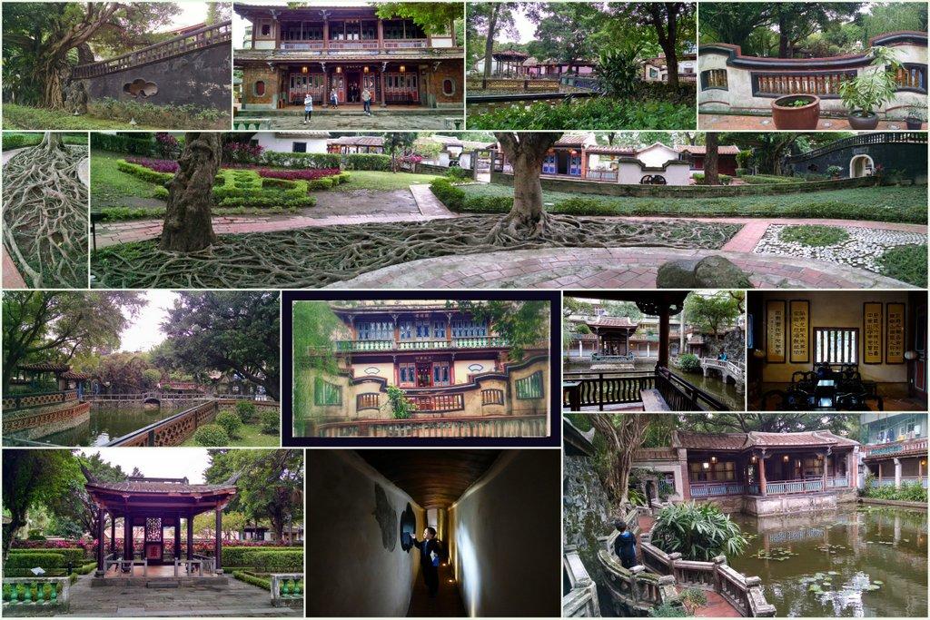 Lin Family Garden