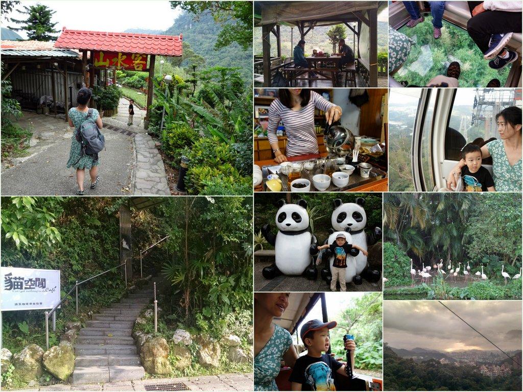 maokong & Zoo
