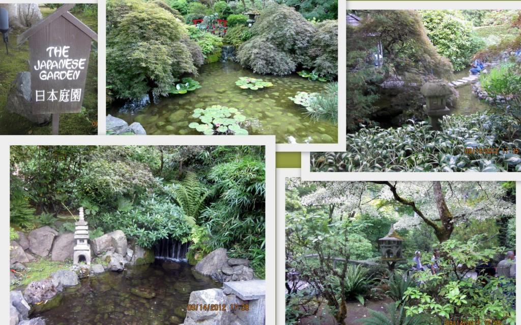 维多利亚博恰特花园1