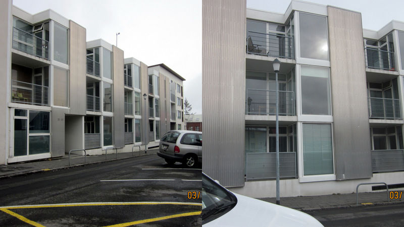 冰岛游2014-Apartment1