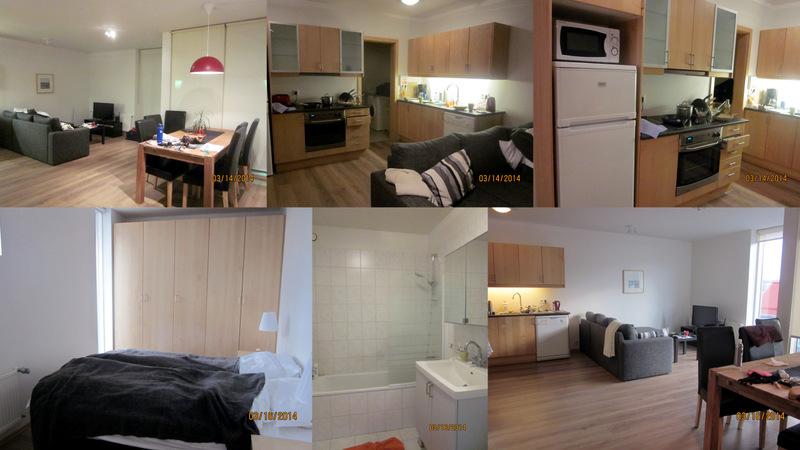 冰岛游2014-Apartment2