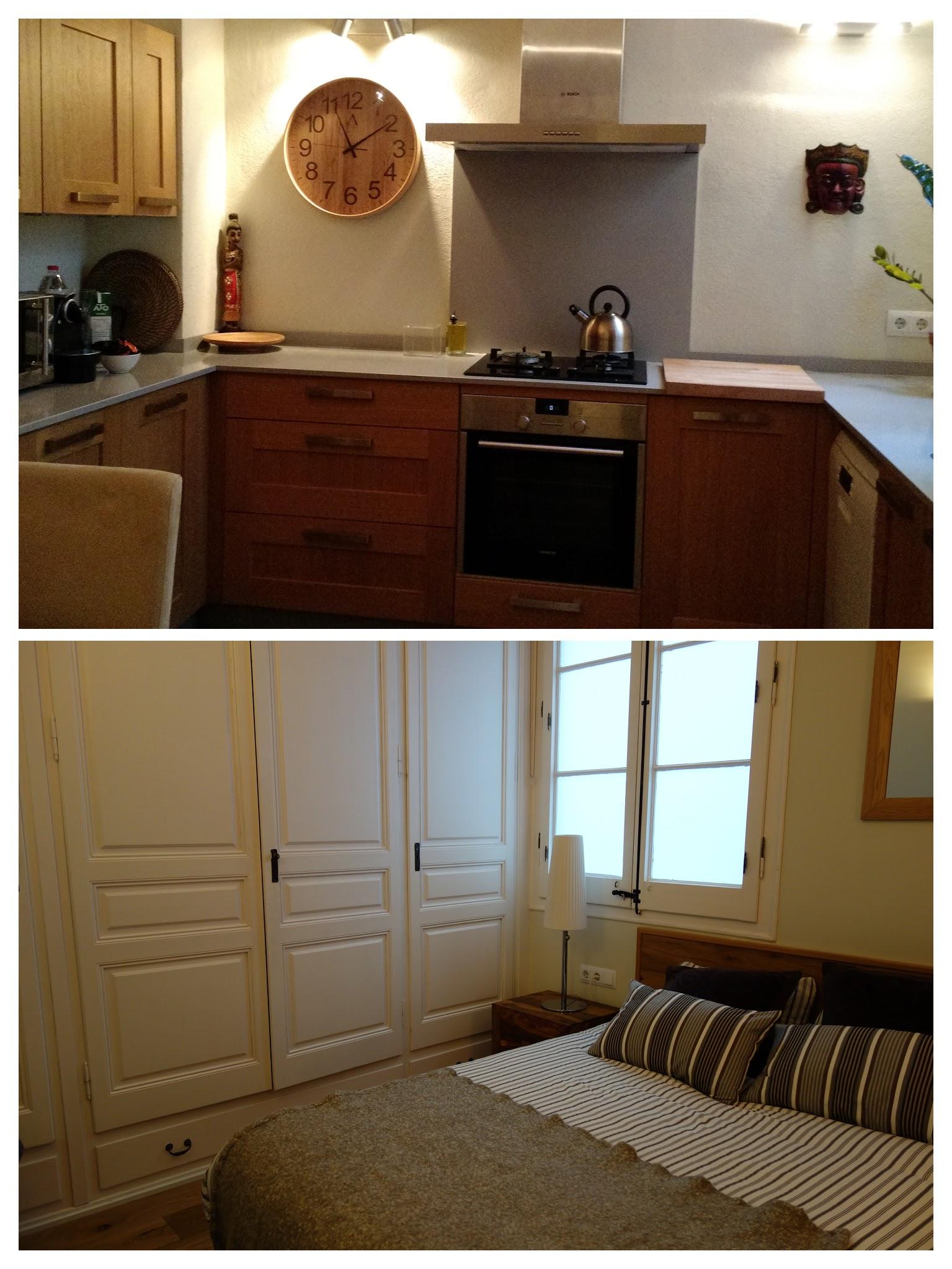 厨房卧室-COLLAGE