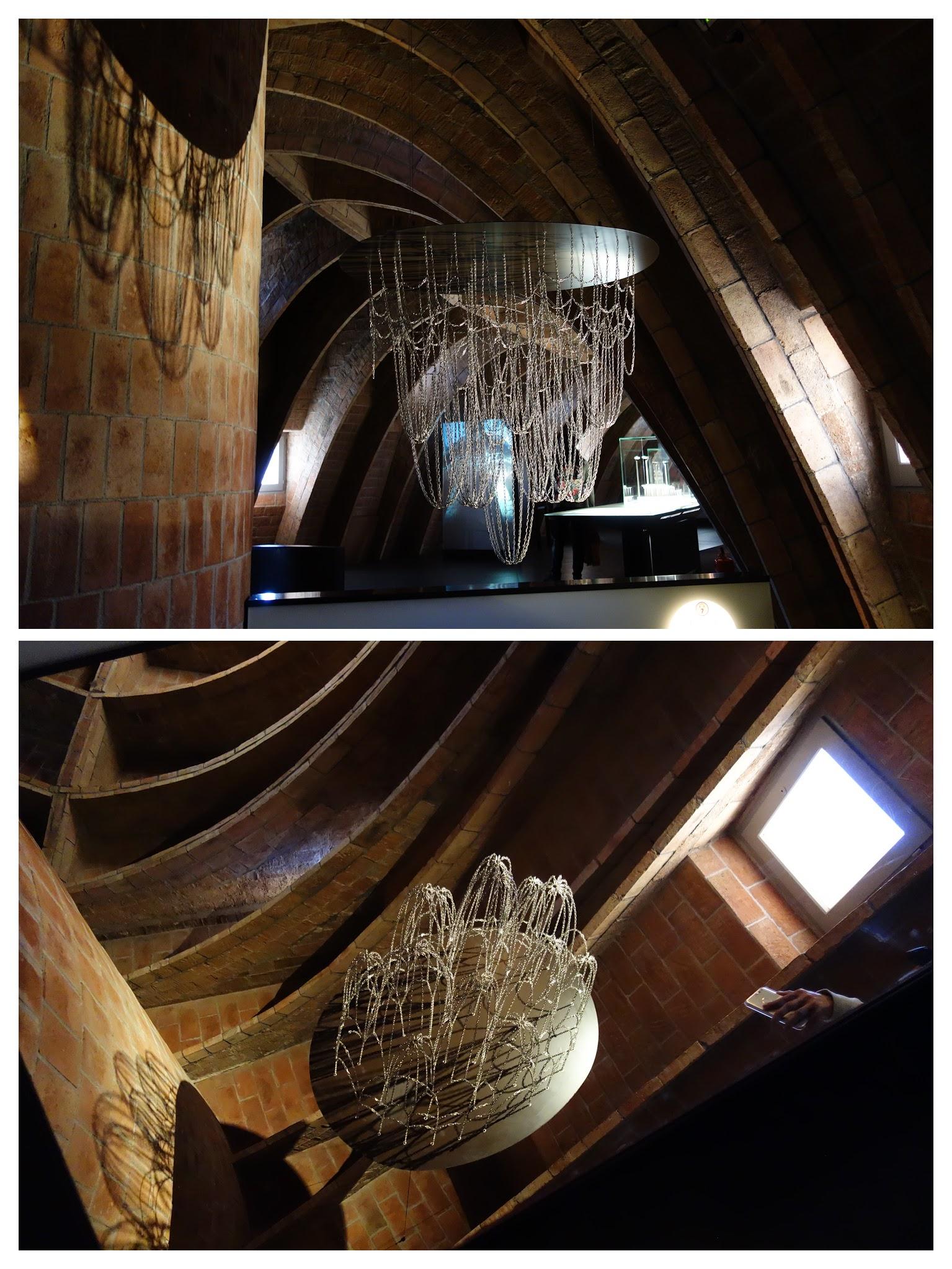 CasaMila圆锥体设计-COLLAGE