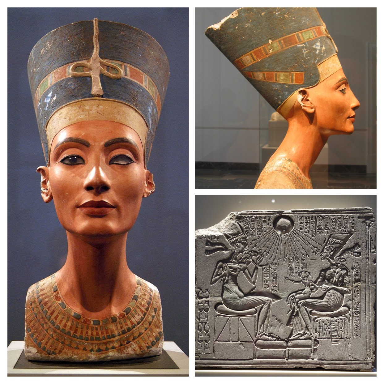 Nefertiti_bust_(right)-COLLAGE
